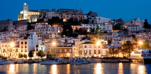 Ciudad Vieja - Dalt Vila, Ibiza