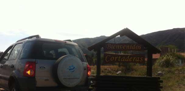 Cortaderas Corredor Biocomechingones
