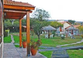 Jardin El Rincon de Iri-Nan