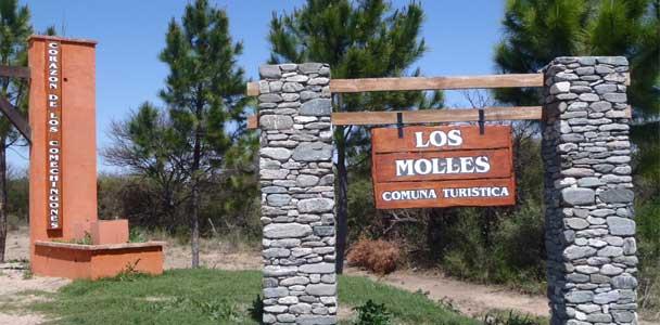 Los Molles San Luis