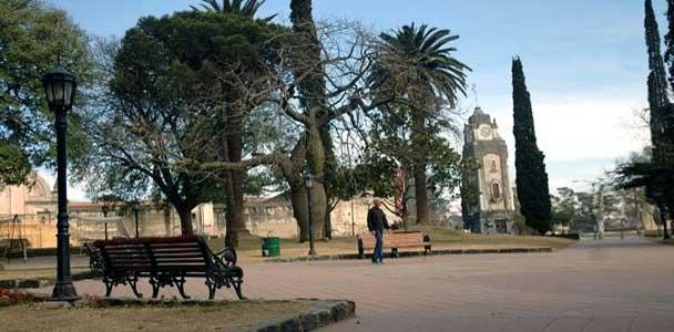 Alta Gracia - ciudades