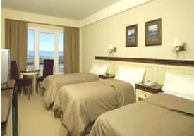 Alto Calafate Hotel Patagónico - arquitectura