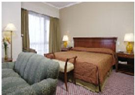 Austral Plaza Hotel - arquitectura