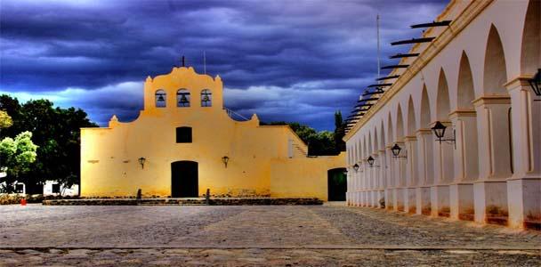Cachi - pueblos
