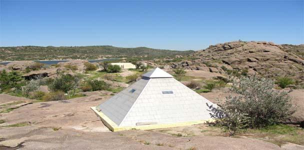 centro de meditacion en capilla del monte