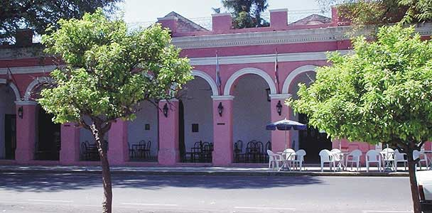 La Rioja - pueblos