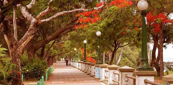 Corrientes - destinos
