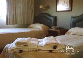 Costanera Hotel - arquitectura