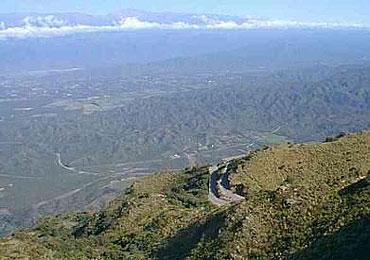 San Fernando Del Valle De Catamarca Excursiones Paseos Y Lugares De