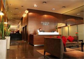 dazzler maipu - alojamiento en capital federal