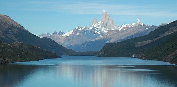 Chaltén - paisajes