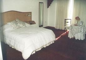 Aguay Hotel - arquitectura