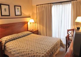 Hotel Corregidor - arquitectura