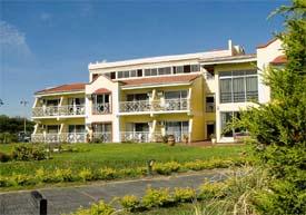 hotel costa del sol - hotel & spa