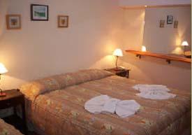 Hotel de Montaña Rincón del Canadal Spa - arquitectura