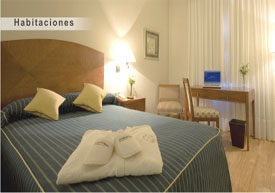Hotel del Comahue - arquitectura