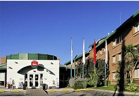 hotel ibis - hoteles en mendoza