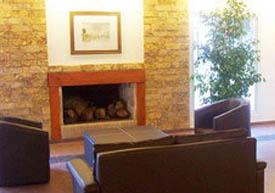 Hotel Portobelo Mendoza - arquitectura