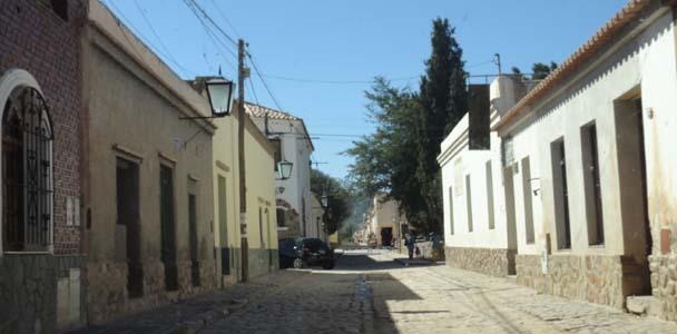 Humahuaca - ciudades