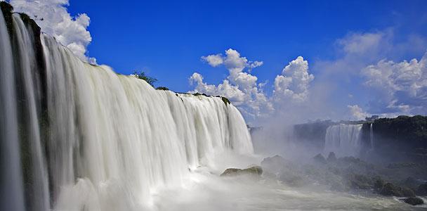 Iguazú - viajes
