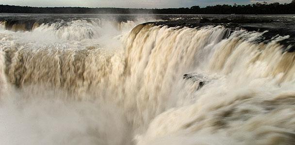Iguazú - pueblos