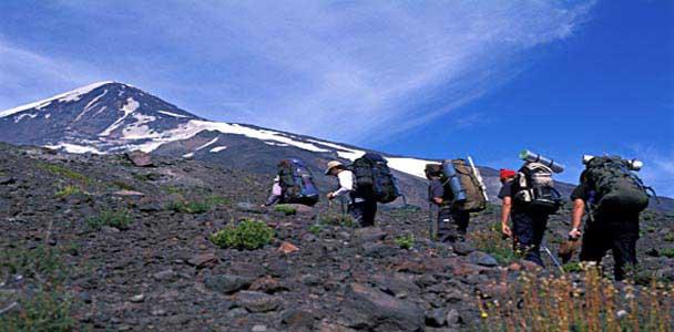 Junín de los Andes - destinos