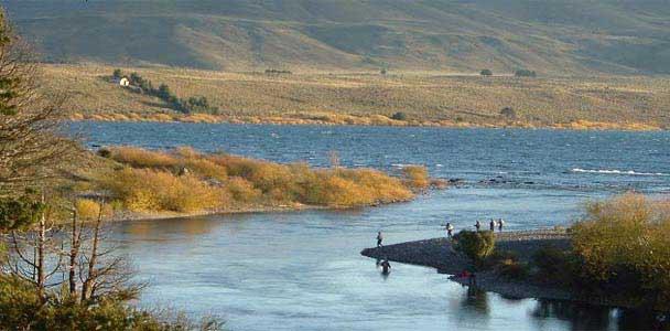 Junín de los Andes - viajes