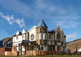 La Aldea Hotel - arquitectura