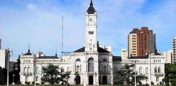 La Plata - ciudades