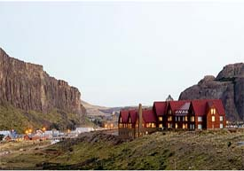 Los Cerros - arquitectura