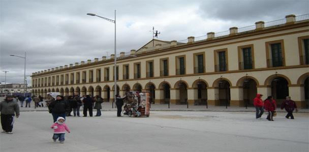 Luján - pueblos