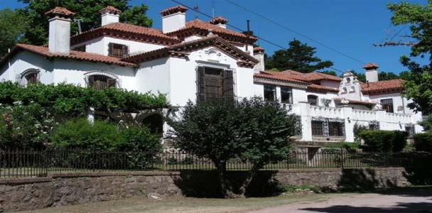 casa de manuel mujica lainez - paseo