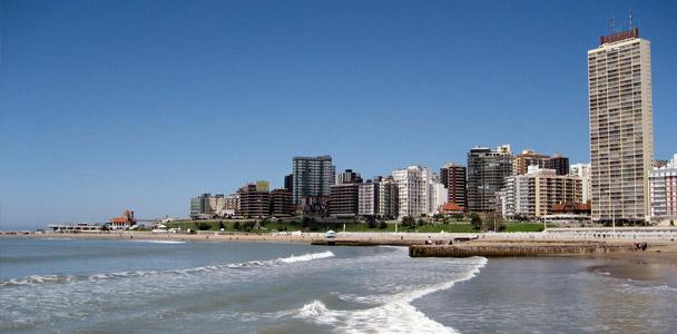 Mar del Plata - paisajes