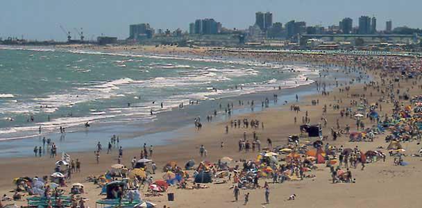 Mar del Plata - destinos