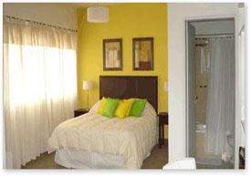 Neuquén Suites - arquitectura