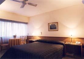 Nijar Hotel - arquitectura