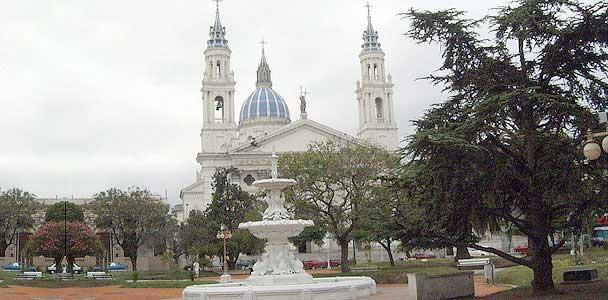 Paraná - destinos