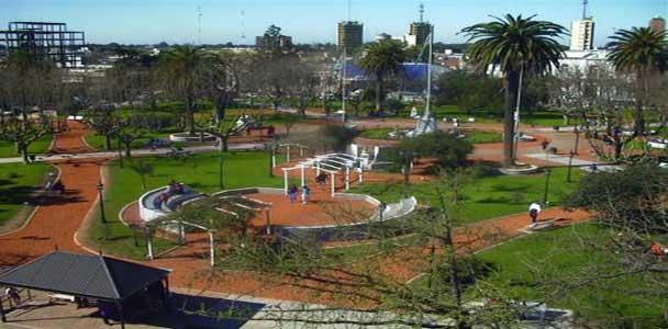 Pilar - destinos