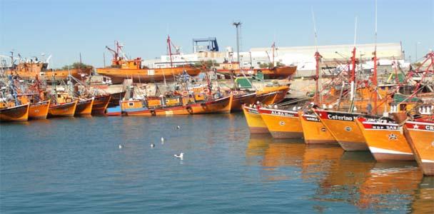 puerto de mar del plata - mar del plata