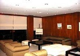 Rayentray Hotel - arquitectura