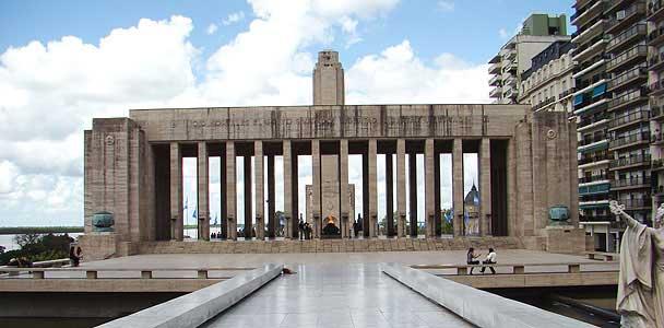 Rosario - destinos