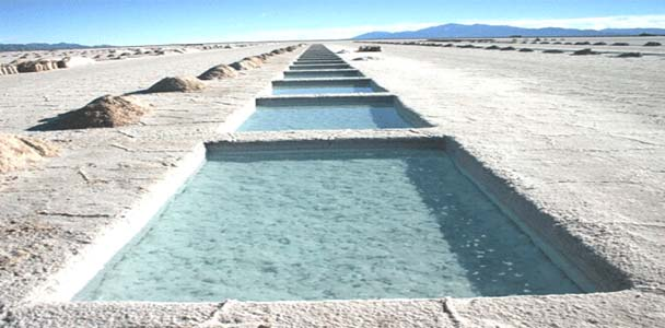 Salinas Grandes - Excursion