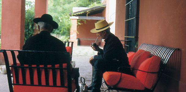 San Antonio de Areco - destinos