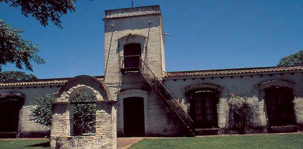 San Antonio de Areco - viajes