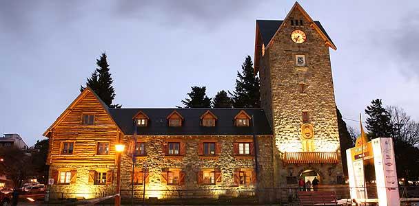 San Carlos de Bariloche - destinos