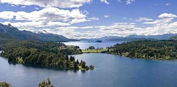 San Carlos de Bariloche - viajes