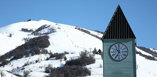 San Carlos de Bariloche - paisajes