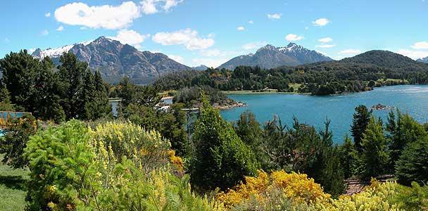 San Carlos de Bariloche - pueblos