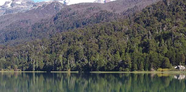 San Carlos de Bariloche - capitales