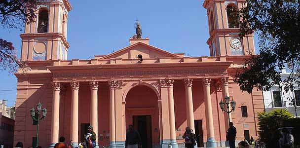 San Fernando del Valle de Catamarca - destinos